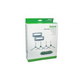 Zestaw szczotek i filtrów do iRobot Roomba Combo