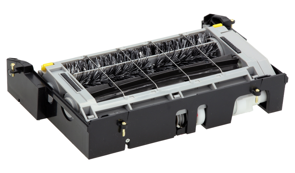 Für Irobot Roomba 500 600 700 Verbesserte Motor Reinigung Kopf Modul Bürste Set