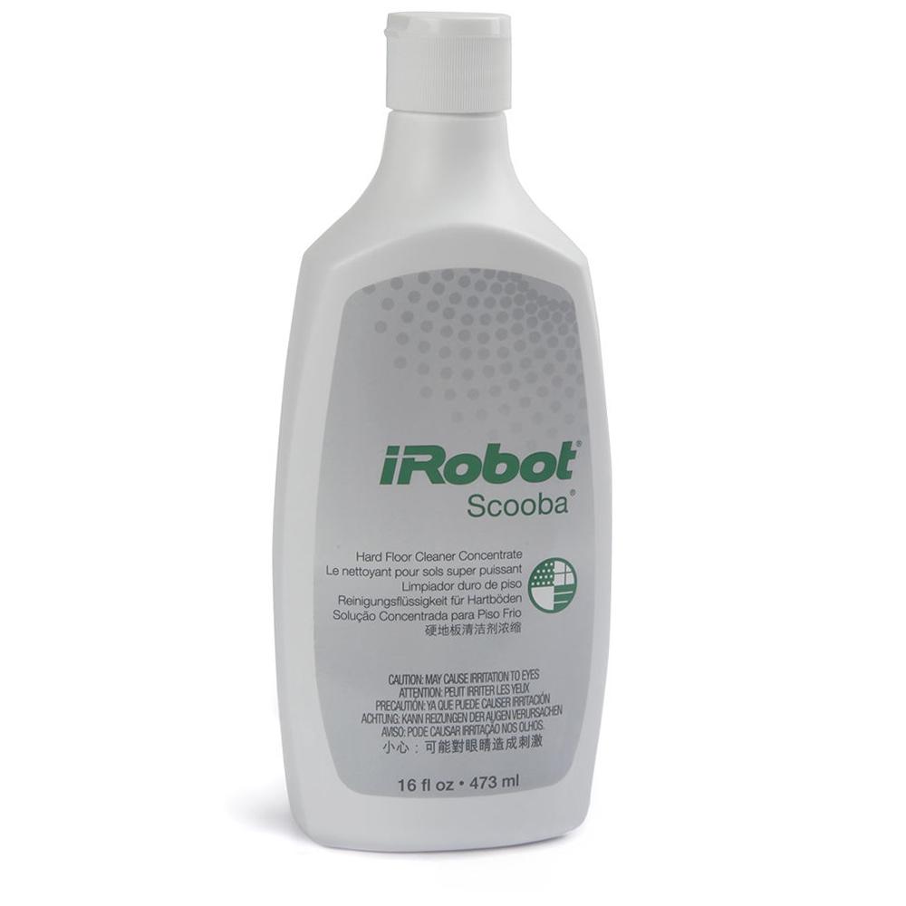 Hard Floor Cleaner Irobot Scooba 5060359280589 Ebay